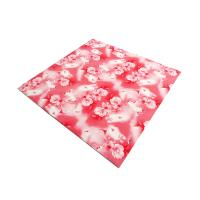 Commerical Artistic PVC Ceiling Boards Transfer Printing Impact Resistant Manufactures
