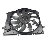 Radiator Electric Fan For W220 Cooling Fan Complete 850W A2205000293 600W for sale