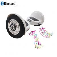 Personal Transporter Two Wheels Self Balance Electric Scooter With LED Light Manufactures
