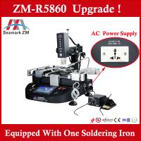 China bga rework station zm-r5860 vs achi bga rework station for laptop bga repair on sale