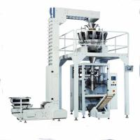 Buy cheap Vertical Pouch packing machine cookie mushroom packaging machine from wholesalers