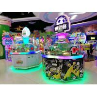 China 400w Rated Power Coin Operated Amusement Machines Fantastic Appearance on sale