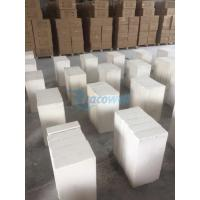 China RACOFIBER Refractory insulation Calcium silicate board 1050C on sale
