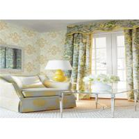 Korea Style Modern Removable Wallpaper Home Decor For Sofa Background Manufactures