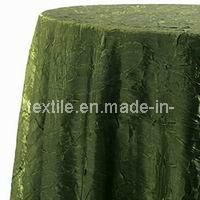 Crushed Table Cloth Manufactures