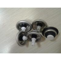 One Inch Metered Aerosol Valve Polyurethanes Foam Valve For Insecticide Manufactures