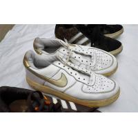 Second hand  Used Sport Shoes Bales , Football or Basketball Man Shoes Manufactures