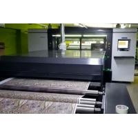 VEGA 3180P High Speed Sublimation Inkjet Printer Machine for Large Format Fabric Disperse Ink Printing Manufactures