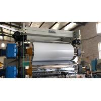 Automatic Computerized PP Sheet Extrusion Line PS HIPS Thermoforming Sheet Production Manufactures
