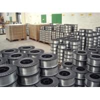 Zinc Wire 99.995% for Galvanized Steel Pipe Manufactures