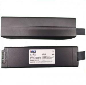 China Custom Electronic Theodolite Equipment / Device Battery Li-ion Smbus Battery 14.6V 5ah 14.8V 6600mAh on sale
