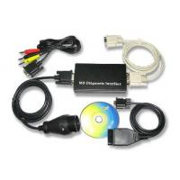 Mercedes Benz Carsoft 7.4  Mercedes Star Diagnosis Tool Manufactures