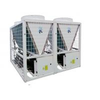 Full Automatic Portable Air Cooled Liquid Chiller For Injection Machinery Manufactures