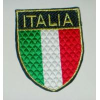 Decoration patch embroidery cartoon patch for apparel Manufactures