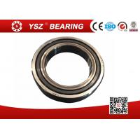 Quality NSK High Precision High Speed Angular Contact Ball Bearing Gcr15 7016C 80*125*22 mm for sale
