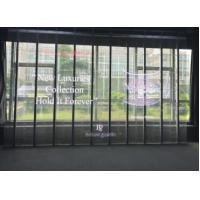 Electronic Signs Dip P16 LED Stage Screen Rental / LED Transparent Screen For Billboard Manufactures