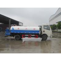 Dongfeng EQ1060 water tank truck for sale Manufactures