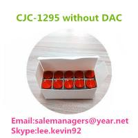 Quality CJC-1295 DAC Human Growth Peptides 863288-34-0 C152H252N44O42 2mg / Vail for sale