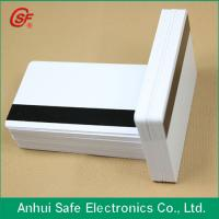 inkjet magnetic strip card Manufactures