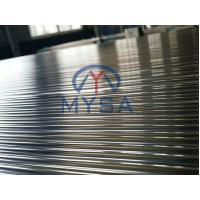 Hastelloy C-2000/UNS N06200/UNS N06200 Tube/ Alloy C-2000 Seamless Tube & Welded Tube Manufactures