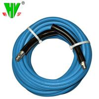 1/4 inch id 3100 psi 50ft length pressure washer hose Manufactures