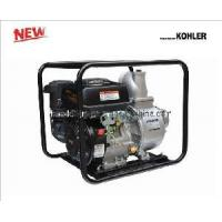 Water Pump Powered by Kohler (WP20 2inch) Manufactures