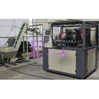 Quality Automatic Bottle Blowing Machine / Blow Molding System For Juice Bottle for sale