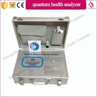 Professional Portable Quantum Resonant Magnetic LS-Q307 Health Analyzer with CE Approved Manufactures