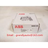 3HAB8101-11 DSQC 346E new in stock Manufactures