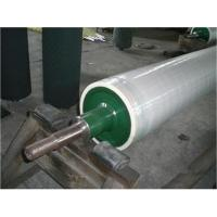 Floor And Leather Embossing Roller On The Surface Of Plastic Foam Board Manufactures