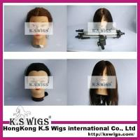 real human hair tranning head, teching head, mannequin Manufactures