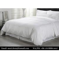 Luxury Polyester Cotton Breathable Bed Base Set Cover