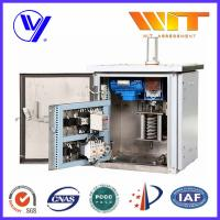 Electrical Power Distribution Equipment With Single Output Way , 370W Power Manufactures