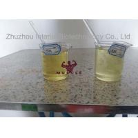Oil Steroids Injections Methenolone Enanthate 200mg / Ml Primobolan Depot 200 For Muscle Manufactures
