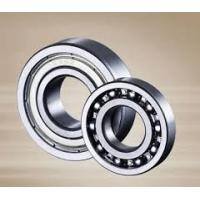 Bearing W 638/2-2Z robust in operation, requiring little maintenance Manufactures
