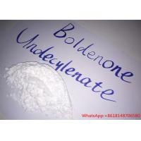 99 Boldenone Undecylenate Equipoise , Legal Bodybuilding Steroids For Fitness People Manufactures