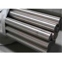 UNS S32750 Stainless Steel Solid Bar Cold / Hot Rolled ASTM A479 Standard Manufactures