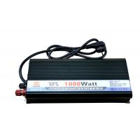 China Power Inverter Solar Power System 1000W Modified Sine Wave Inverters  With lead-acid cell 12v 200Ah solar system CE on sale