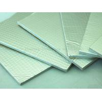 Buy cheap 3 - 12mm Thickness PE Foam Customized Sound Insulation Mat Self - Adhesive from wholesalers