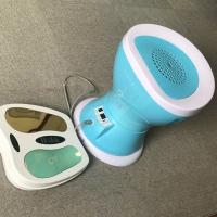 Weight Loss Sit Moxa Moxibustion Machine Far Infrared Sitting Steam Instrument Manufactures