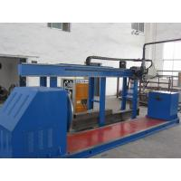 5000KG Automated Advanced Roller Hardfacing Machine Of Beam Steel Roller Manufactures