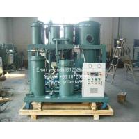 Hydraulic Vacuum Oil Purifier for Hydraulic Oil Purification and Oil Recycling TYA-100 Manufactures