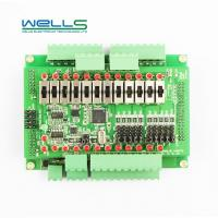 China EMS PCBA PCB Assembly Service With HASL / ENIG Surface Finish on sale