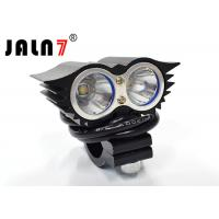 20W Motorcycle Twin Headlight Conversions 2200LM Lumens CE Certification Manufactures