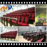 Buy cheap Beautiful design truck mobile cinema 5D cinema simulator from wholesalers