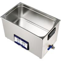 Strong Power Fast Removing Blood 30L Digital Ultrasonic Cleaner For Dentist Manufactures
