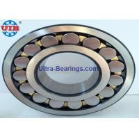 C3 CA Press Steel Spherical Roller Bearing High Temperature Resistant Manufactures