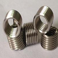 China M2-M60 Stainless steel locking insert wire Screw thread insert on sale