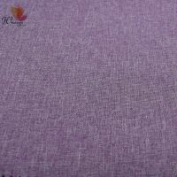China 300D Two Tone Cationic Waterproof Oxford Fabric 100% Polyester PVC Coated on sale