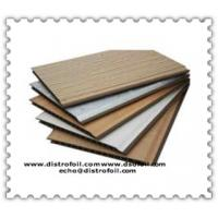 China Wood thermal transfer film for PVC panel,PVC ceiling,wall panel on sale